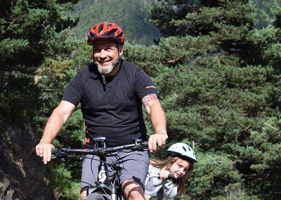 Bike Park Valle de Tena www.bikeparkvalledetena.com