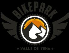 Bike Park Valle de Tena en Hoz de Jaca